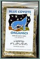 Buy Blue Coyote Organics Hops Flower