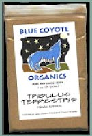 Buy Blue Coyote Organics Tribulus Herb