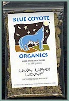 Buy Blue Coyote Organics Uva-urs